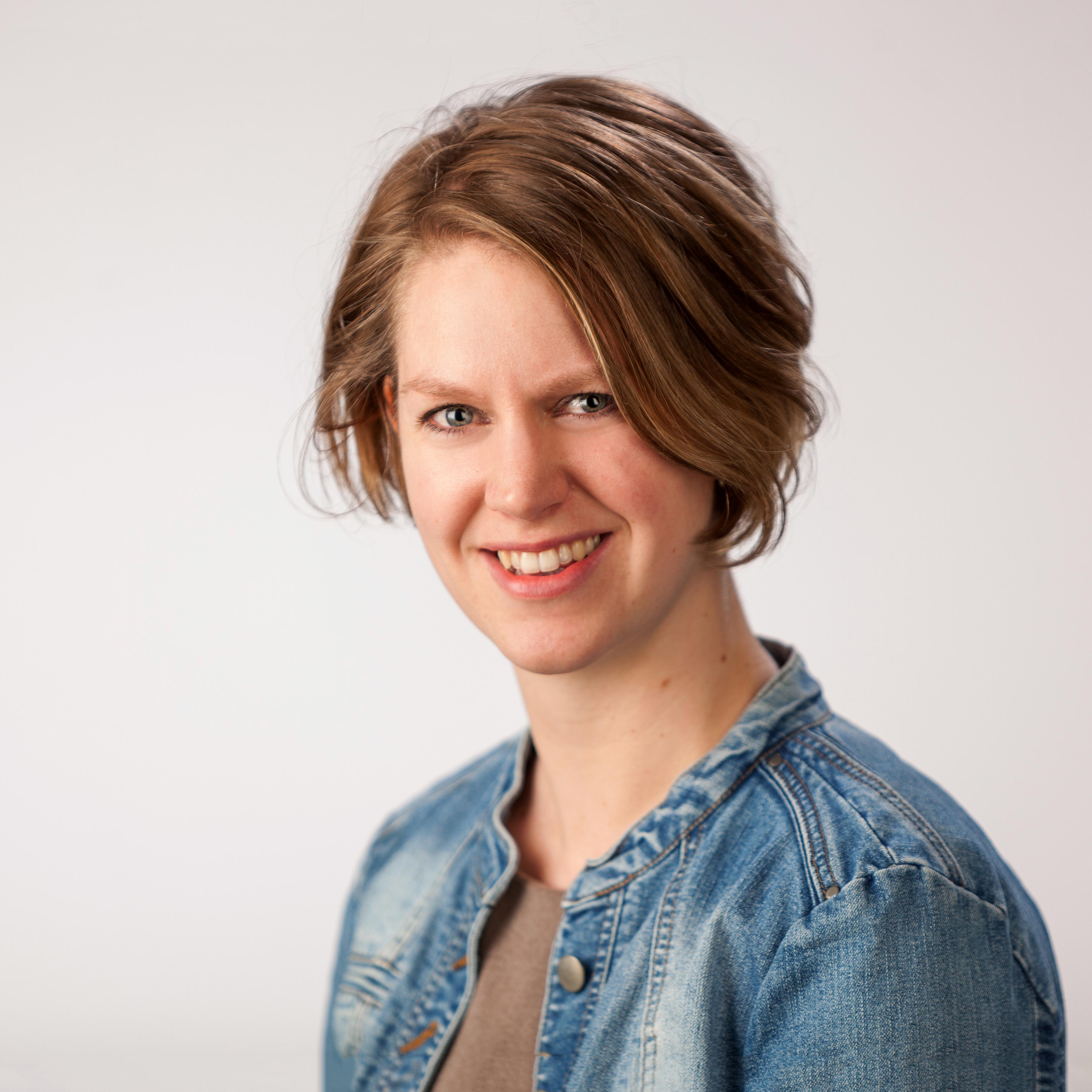 Anneke Dekker